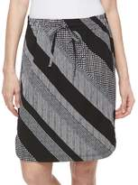 Croft & Barrow Women's Crepe Skirt