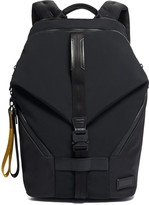 Tumi Finch buckle backpack