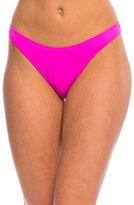 Body Glove Swimwear Nineteen 89 Straight Up Bikini Bottom 8139955