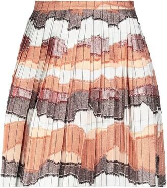 Christian Dior Knee length skirts