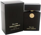 Dolce & Gabbana The One Collector's Edition 1.6-Oz. Eau de Toilette - Men