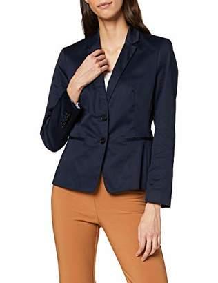 Esprit Women's 998eo1g801 Suit Jacket,8 (Size: 34)