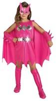 Batman DC Comics Girls' Batgirl Costume