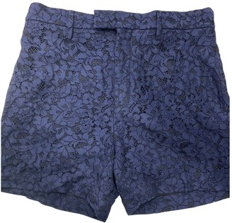 Gucci Navy Other Shorts