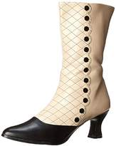 Funtasma Women's Victorian-123 Boot