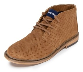 Nautica Big Boys Chukka Boot