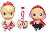 Hasbro Baby Alive Baby Alive Crib Life - Twins