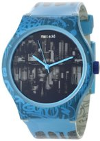 Ecko Unlimited Midsize E06506M1 Artifaks Night-Dripper Watch
