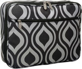 Wally Bags WALLYBAGS Wallybags Travel Carry-On Travel Organizer