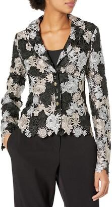 Nanette Lepore Women's Jackpot Jacket