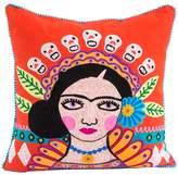 Karma Living Mujer Pillow