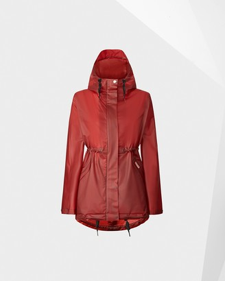 Hunter Women's Original Waterproof Vinyl Smock