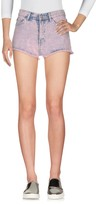 Cheap Monday Denim shorts - Item 42577488