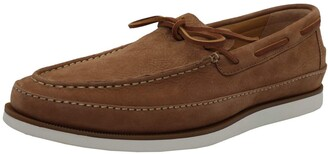 Sperry Men's Gold Cup Kittale 1-Eye Nubuck Dress Shoe Boat