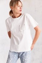 BDG Frayed Pocket Tee
