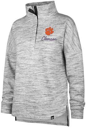 '47 Women Clemson Tigers Haze Pullover