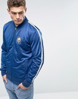Ellesse Track Jacket With Taping