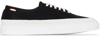 Diemme Jesolo canvas sneakers