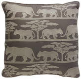 Andrew Martin Pride Linen Taupe Cushion