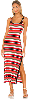 Solid & Striped Kimberley Dress
