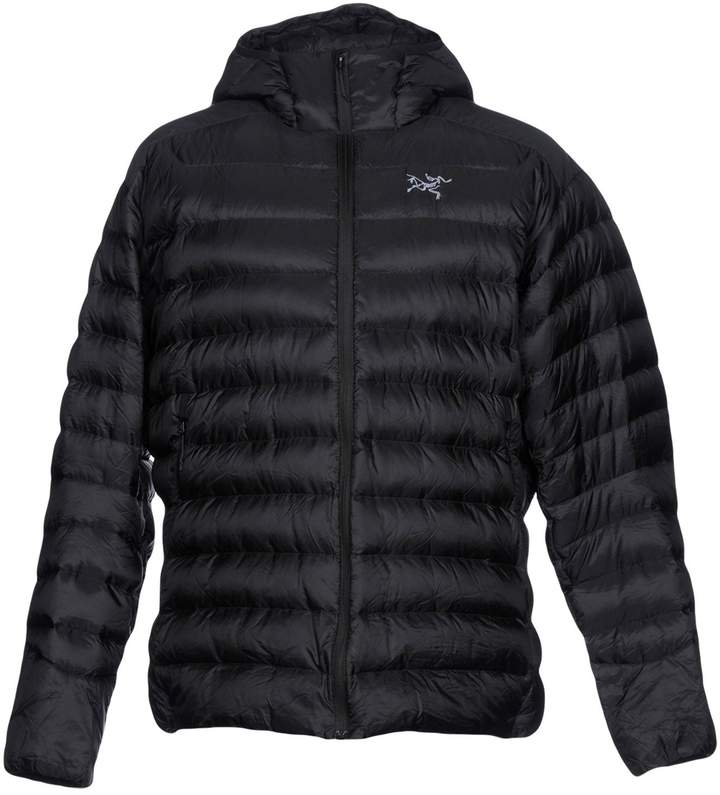 Arc'teryx Down jackets