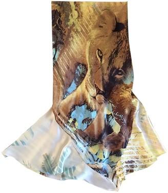 Roberto Cavalli Silk Skirt for Women