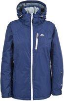 Trespass Womens/Ladies Crown Waterproof Ski Jacket (XL)
