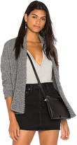 BB Dakota Gwyn Cardigan in Black. - size L (also in M,S,XS)
