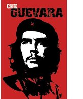 Old Glory Che Guevara - Classic Oversized Poster