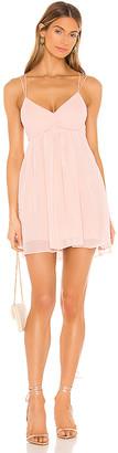 NBD Maris Mini Dress