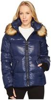 S13 - Fur Kylie Women's Coat