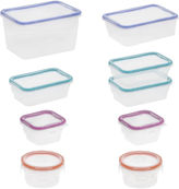 Snapware Total Solution 18-pc. Plastic Storage Set