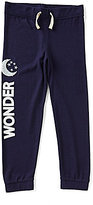 Jessica Simpson Big Girls 7-16 Paige Wonder Lounge Pants