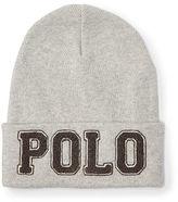 Polo Ralph Lauren Polo Cotton Hat