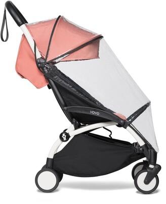 BabyzenTM Rain Cover for YOYO+ and YOYO 6+ Strollers