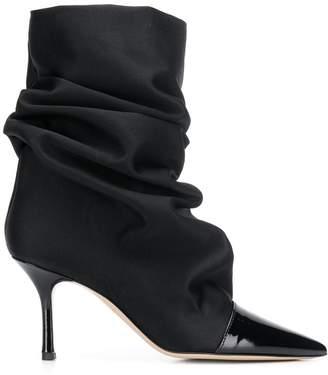 Marc Ellis slouchy boots