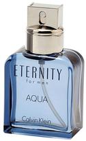 Calvin Klein Eternity Aqua Men Eau De Toilette Spray (1.7 OZ)