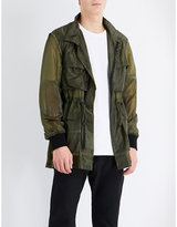 Christopher Raeburn Parachute Shell Field Jacket