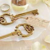 "Kate Aspen Key to My Heart"" Antique Bottle Opener"
