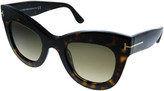 Tom Ford Women's Karina 47Mm Sunglasses
