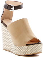 Aquatalia Karlie Wedge Sandal