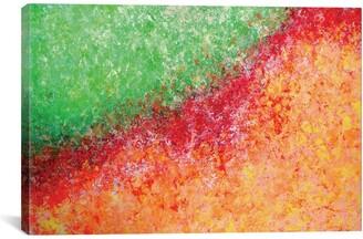 iCanvas 'Breath of Life' Giclee Print Canvas Art