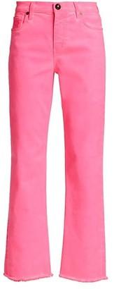 Etro Ibiza Wide-Leg Jeans