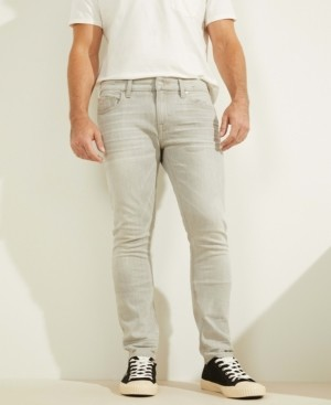 Mens Guess Skinny Jeans Shop The World S Largest Collection Of Fashion Shopstyle