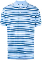 Brooks Brothers striped polo shirt