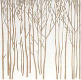 Soundslike HOME Mangowood Forest Single Carved Artwork