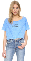 Wildfox Couture Keep 'Em Coming Thelma Tee