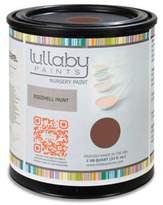 Bed Bath & Beyond Lullaby Paints Baby Nursery Wall Paint Sample Card in Leather Strap