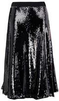 Gaëlle Paris GAeLLE Paris 3/4 length skirt