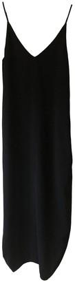 Bassike Black Dress for Women